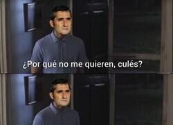 Enlace a Las ligas de Valverde