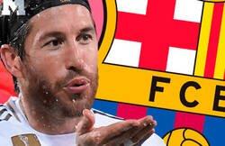 Enlace a El dato que confirma que el Barça ha sido más favorecido que el Real Madrid por el VAR