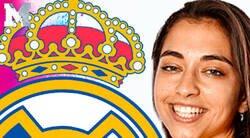 Enlace a La historia con final feliz de Sara Ezquerro, la portera expulsada del Atlético Féminas por celebrar la Undécima del Madrid