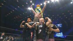Enlace a Real Madrid campeón de Liga