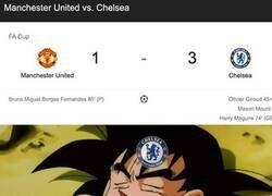 Enlace a Y record de finales para el Arsenal