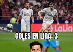Enlace a Unos minutitos para Asensio fueron igual de efectivos que toda la temporada de Hazard y Bale