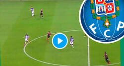 Enlace a El espectacular golazo del Porto contra el Moreirense que recuerda al mejor Arsenal