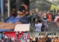 Enlace a Más ignorado que protocolo de seguridad en el fútbol