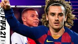 Enlace a Los 10 jugadores que más pueden bajar de media en el FIFA 21