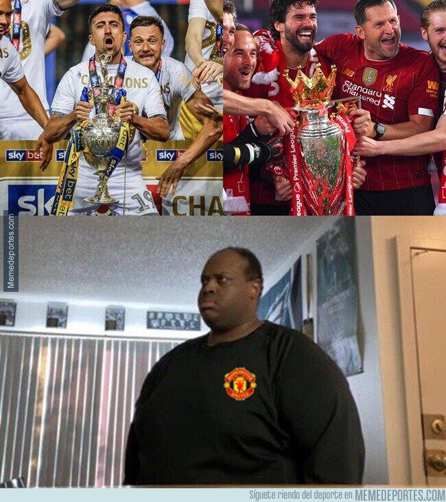 1110328 - No muy buen dia para ser fan del United