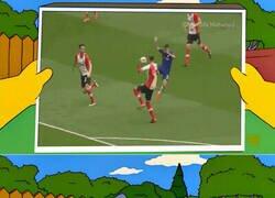 Enlace a El Hazard del Madrid...
