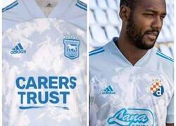 Enlace a ¿Que pasó Adidas? el Zagreb y el Ipswich Town tendrán la misma indumentaria la próxima temporada.