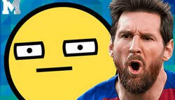 Enlace a Interesante estadística sobre Messi que los culés quieren ocultar