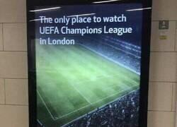 Enlace a El Tottenham escupiendo para arriba