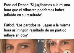 Enlace a Albacete y Lugo hubieran ganado de todas formas
