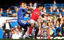 Enlace a Arteta le gana la FA Cup a Lampard