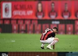 Enlace a Giacomo Bonaventura se despide del San Siro después de 6 temporadas en el Milan