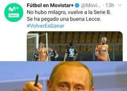 Enlace a El CM de Movistar está que lo borda