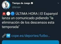 Enlace a Buena esa Espanyol