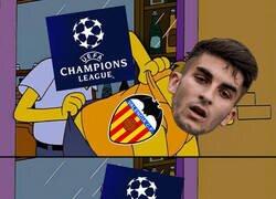 Enlace a Ferran Torres vuelve a optar a la Champions