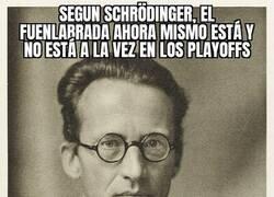 Enlace a El Fuenlabrada de Schrödinger