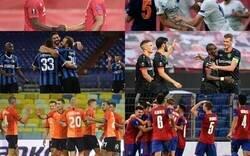 Enlace a Listos los cuartos de final de la Champions Naranja