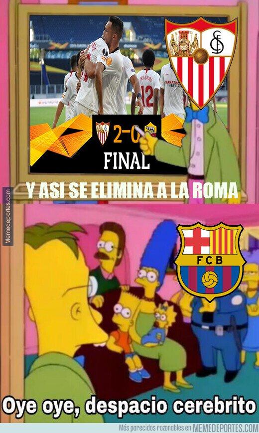 1111345 - El Barça tiene mucho que aprender