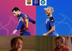 Enlace a ¿Se vendrá otro fail del Barça?