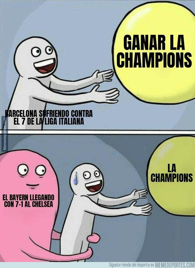 1111674 - Aún se puede ganar la Champions