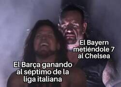 Enlace a Este Bayern mete miedo
