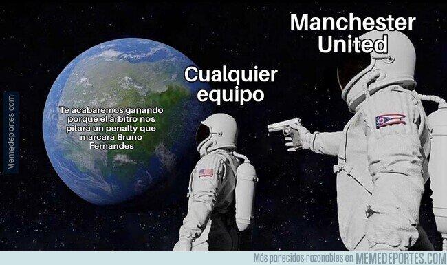 1111977 - El Manchester United lo tiene claro