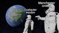 Enlace a El Manchester United lo tiene claro