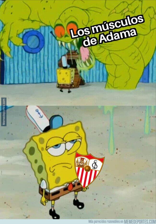 1112013 - El Sevilla no tuvo miedo
