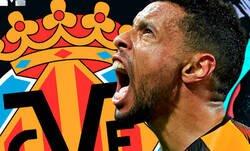 Enlace a Jugadores que vistieron las camisetas del Valencia y Villarreal