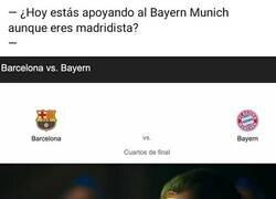 Enlace a ¡Hala Bayern!