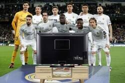 Enlace a El Madrid está listo para los cuartos