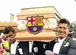 Enlace a El fin del Barça