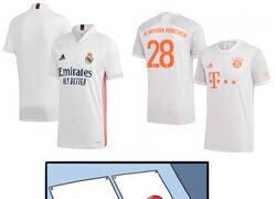 Enlace a Un Madridista entrando a una tienda Adidas... ¡qué dilema!