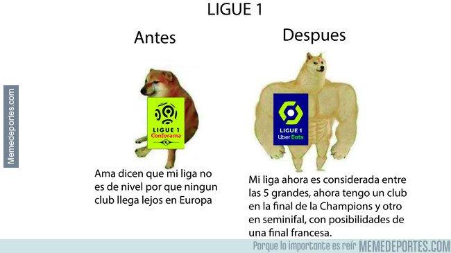 1113347 - El momento de la Ligue 1