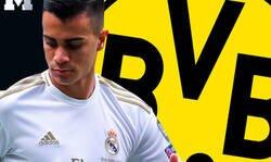 Enlace a Así le fue a los futbolistas cedidos en el Borussia Dortmund durante la última década