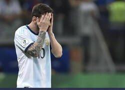 Enlace a Messi los últimos años