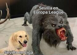 Enlace a Torrente de Sevilla