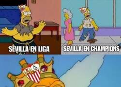 Enlace a Los torneos del Sevilla