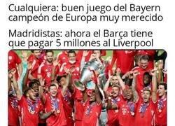 Enlace a El negocio del Liverpool