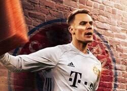 Enlace a Muro de Munich