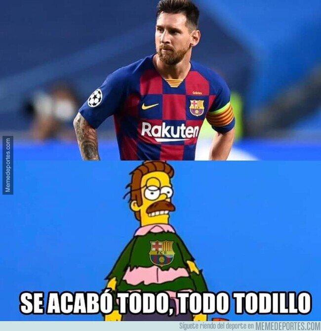 1114166 - Adiós Messi. Hola Milan v2.0