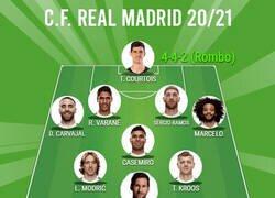 Enlace a Ojito Al Real Madrid 20/21