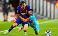 Enlace a Bartomeu luchando por Messi