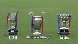 Enlace a El triplete del Madrid esta temporada