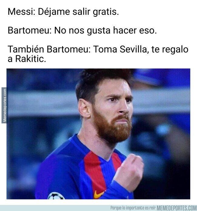 1114713 - El Barça no quiere regalar a Messi