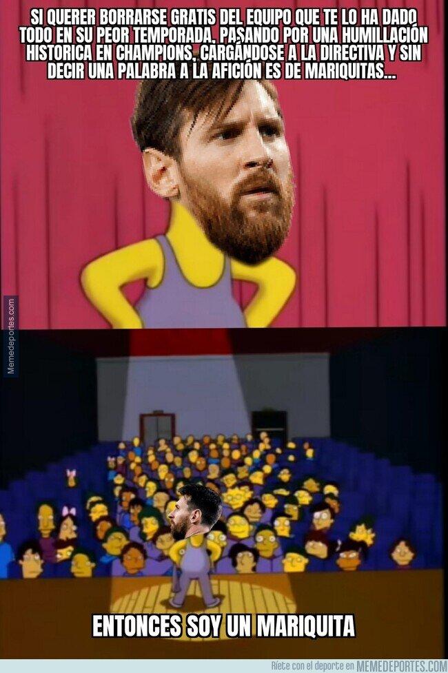 1114769 - Los valors de Messi