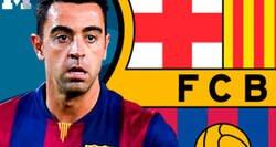 Enlace a La diferente despedida de leyendas del Barça que está dando mucho que hablar
