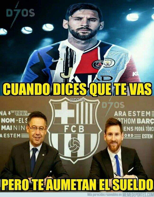 1114886 - La clásica de Messi