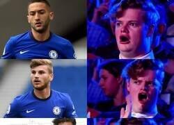 Enlace a Fichajes interesantes del Chelsea